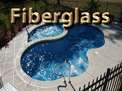 Fiberglass Swimming Pools by Oasis Pools and Spas located In Vicksburg, Mississippi